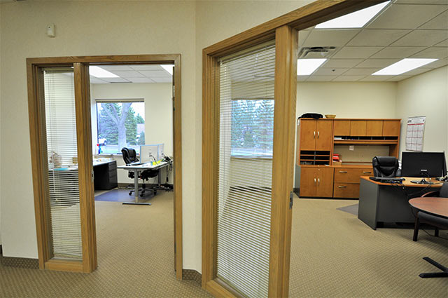 15151A Private Office Space