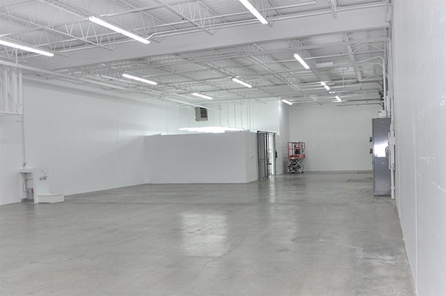 15151A Warehouse, Production, or Showroom Area