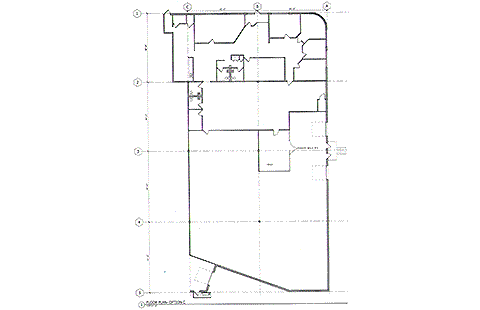 Option C Floor Plan