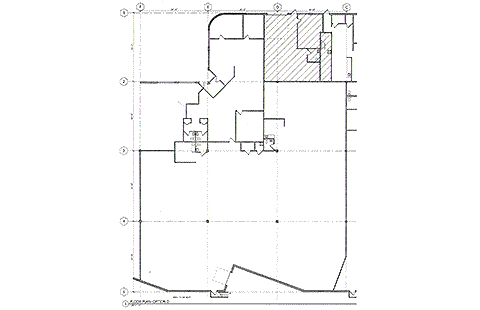 Option D Floor Plan